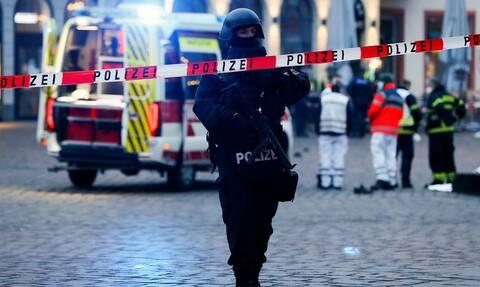 Αυτός είναι ο 45χρονος Έλληνας που σκοτώθηκε στην τραγωδία στην Γερμανία