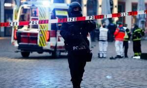 В результате наезда на пешеходов в немецком Трире погиб гражданин Греции и его 9-месячный ребенок