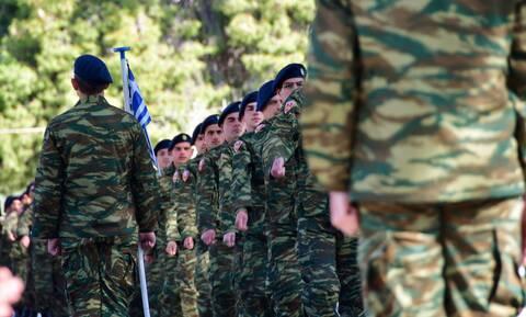 Κορονοϊός –Ένοπλες Δυνάμεις: Τόσα είναι τα κρούσματα σε Πολεμικό Ναυτικό, Αεροπορία και Στρατό Ξηράς