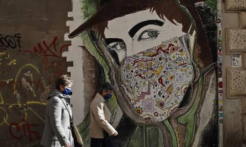 Κορονοϊός Ιταλία: Βγάζει στρατό στους δρόμους η κυβέρνηση για το εμβόλιο