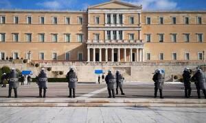 В годовщину убийства подростка Григоропулоса полиция Афин усилит меры безопасности
