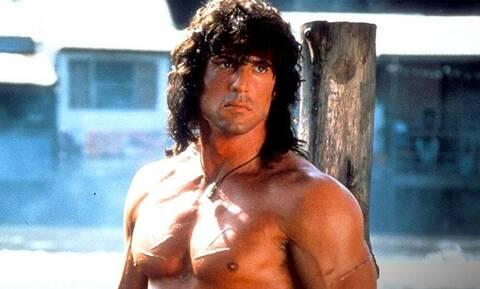 8 πράγματα που δε γνώριζες για τις ταινίες του Rambo