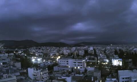 Καιρός: Κακοκαιρίας συνέχεια την Πέμπτη με ισχυρές βροχές και καταιγίδες - Πού θα σημειωθούν