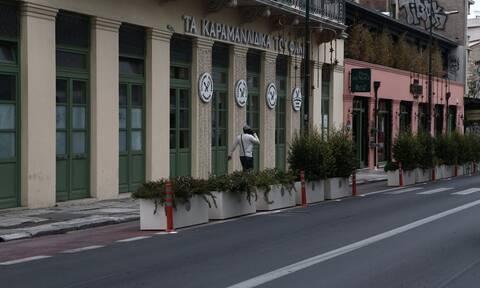 Κορονοϊός - Σαρηγιάννης : Άνοιγμα της αγοράς στις 21 Δεκεμβρίου – Να διατηρηθούν τα SMS
