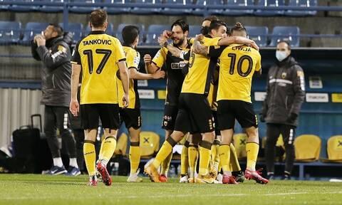 Europa League – ΑΕΚ: Θέλει να δώσει μια... καλή απάντηση!
