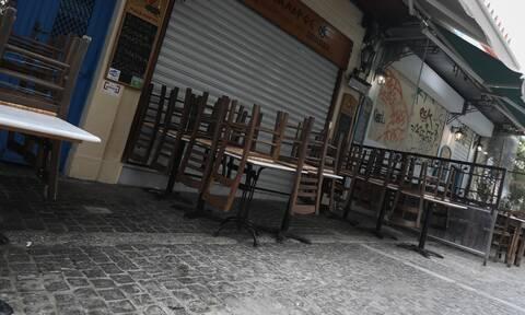 Κορονοϊός: Πότε θα γίνει η άρση του lockdown - Τα σενάρια για εστίαση, λιανεμπόριο και σχολεία