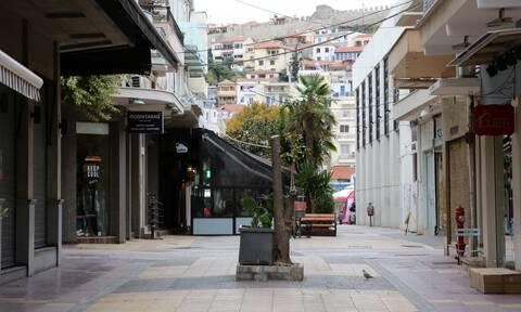 Κορονοϊός - Lockdown: Ποια καταστήματα οδεύουν προς άνοιγμα - Το σχέδιο της κυβέρνησης