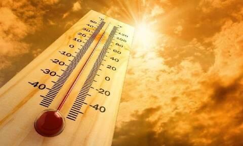 ΟΗΕ: Το 2020 «στο βάθρο» με τις θερμότερες χρονιές