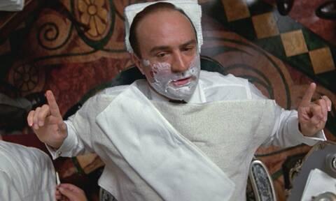 Τα τεράστια λάθη που κάνουν οι άντρες όταν ξυρίζονται
