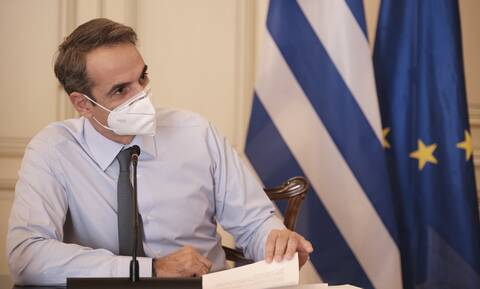 Greek Economic Summit: Live η ομιλία του πρωθυπουργού Κυριάκου Μητσοτάκη
