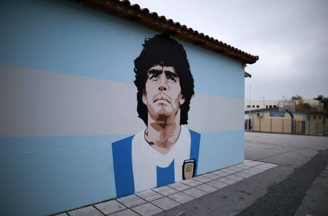 grafiti maradona2