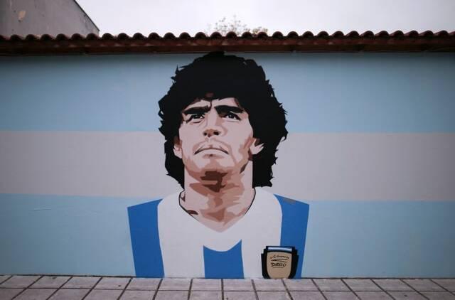 grafiti maradona6