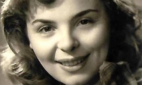Πέθανε η σπουδαία ηθοποιός Δάφνη Σκούρα