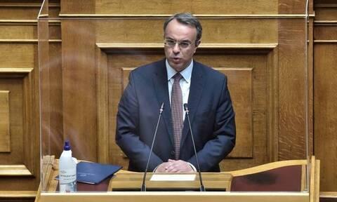 Σταϊκούρας: Με 280 εκατ. ευρώ ο μετασχηματισμός και η εξυγίανση των ΕΛΤΑ