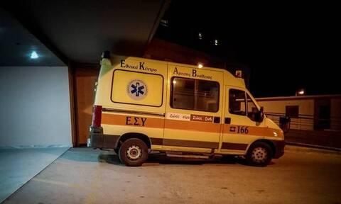 Τρίκαλα – Κορονοϊός: Στο πένθος βυθίστηκε ένα ολόκληρο χωριό – Πέθαναν δύο αδέλφια από covid