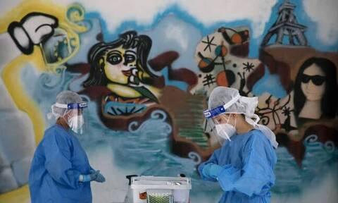Τρεις νεκροί και 292 κρούσματα κορονοϊού στην Κύπρο