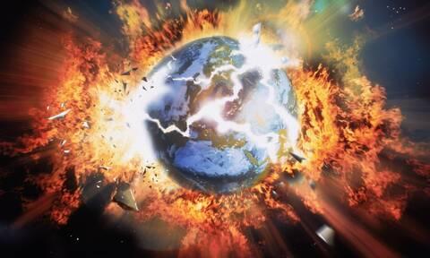Τέλος του κόσμου: Θα έρθει νωρίτερα λένε οι επιστήμονες - Τι έδειξε έρευνα στις ΗΠΑ
