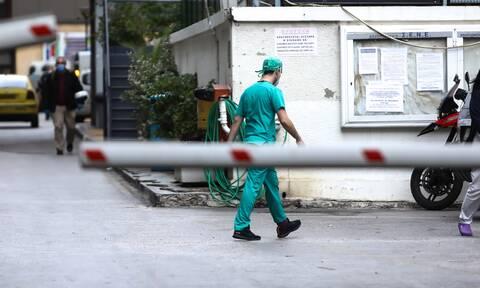 «Βόμβα» Καπραβέλου στο Newsbomb.gr: Καλό Πάσχα! Τέλος Απριλίου η πρώτη «ανάσα» στο σύστημα υγείας