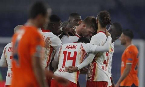 Champions League: Το ματς της χρονιάς στην Κωνσταντινούπολη – Απίθανη νίκη η Λειψία, γκολ ο Μπεργκ