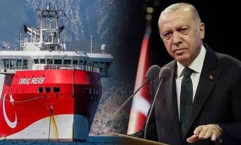 «Χαστούκι» στον Ερντογάν από Handelsblatt - Η Τουρκία εμπόδιο στην επίτευξη των στόχων του ΝΑΤΟ