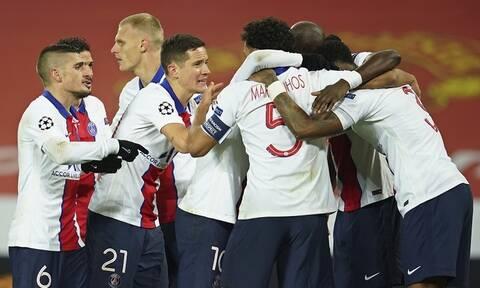 Champions League: Μεγάλη Παρί στο Μάντσεστερ! - Προκρίθηκε η Ντόρτμουντ, τεσσάρα Ζιρού (videos)