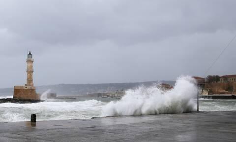 Καιρός: Παράξενο το φετινό φθινόπωρο - Περισσότερες βροχές στην Κρήτη παρά στη Δυτική Ελλάδα