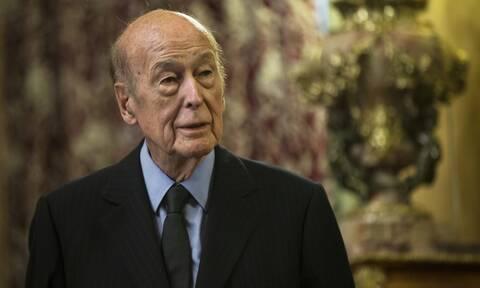 Βαλερί Ζισκάρ Ντ'Εστέν: Ο εκσυγχρονιστής της γαλλικής κοινωνίας πέθανε από επιπλοκές λόγω κορονοϊού