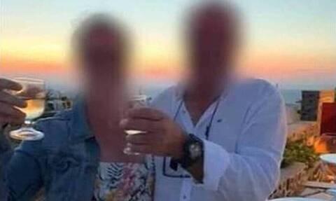 Δολοφονία στη Σαντορίνη: Ο 20χρονος «έκλεισε τις πόρτες και έκαψε τον ξενοδόχο»