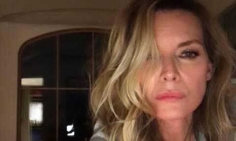 Η ξανθιά ηθοποιός του Hollywood μόλις έγινε κοκκινομάλλα