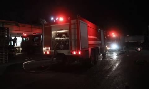 Τραγωδία στην Αργολίδα: Δύο νεκροί μετά από φωτιά σε μονοκατοικία