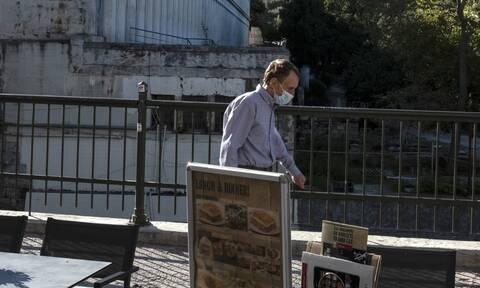 Κορονοϊός: Δείτε πόσα κρούσματα θα έχουμε στην Ελλάδα στις 31 Δεκεμβρίου