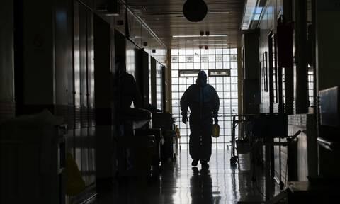Κορονοϊός - Μελέτη: Τι αποκαλύπτουν τα νέα στοιχεία για τους θανάτους στους κάτω των 50 ετών