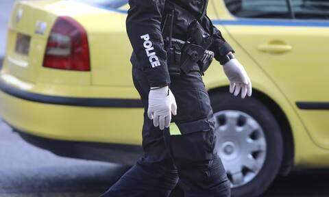 Ρεπορτάζ Newsbomb.gr: Συγκινεί αστυνομικός που έχασε τον συνάδελφό του από κορονοϊό