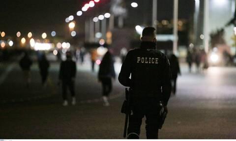 Κορονοϊός - Κατερίνη: Το 30% των αστυνομικών θετικό σε τυχαίο έλεγχο