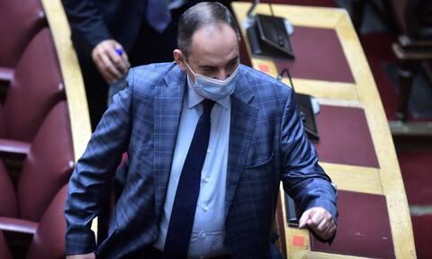 Γιάννης Πλακιωτάκης: Τα τελευταία νέα για την υγεία του υπουργού Ναυτιλίας