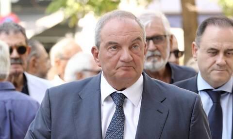 Καραμανλής για Βαλερί Ζισκάρ Ντ' Εστέν: Αποχαιρετούμε έναν ειλικρινή φίλο της Ελλάδας