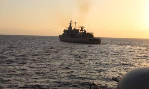 Συναγερμός στις Ένοπλες Δυνάμεις: «Έτοιμος για χτύπημα στο Αιγαίο ο Ερντογάν»