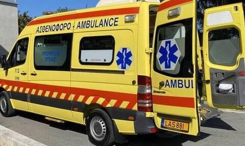 Τραγωδία στην Κύπρο: Νεκρή 69χρονη – Έπεσε από το μπαλκόνι