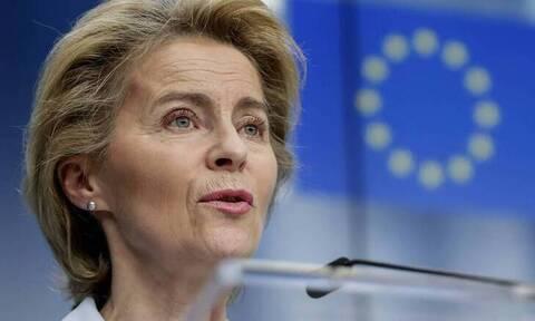 Σχέδιο δράσης για τη θωράκιση της Δημοκρατίας από την ΕΕ - Μέτρα υπέρ των δημοσιογράφων