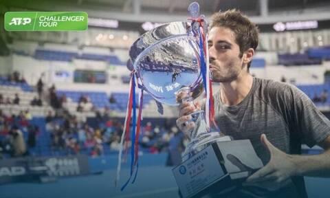 Σοκ στο τένις: Οκτώ χρόνια αποκλεισμός για στημένα ματς! (video)