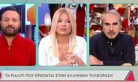 Ποια είναι τα νέα ριάλιτι που έρχονται σύντομα στην ελληνική τηλεόραση (vid)