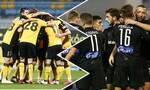 Europa League: Που και πότε θα δούμε ΑΕΚ και ΠΑΟΚ