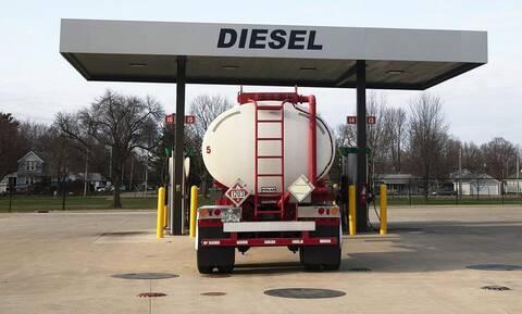 Ακριβαίνει το πετρέλαιο κίνησης από την 1η Ιανουαρίου – Ποιες περιοχές θα επηρεαστούν