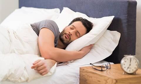 Ποια είναι η καλύτερη ώρα για ύπνο;