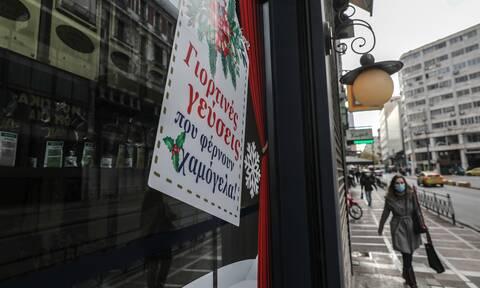 Προειδοποίηση Γκάγκα στο Newsbomb.gr: Αν γιορτάσουμε ομαδικά τα Χριστούγεννα θα έχουμε τρίτο κύμα
