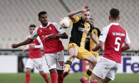 Europa League – ΑΕΚ: Τα highlights κι η βαθμολογία - Όλα τα γκολ (video)