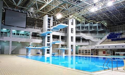 Κορονοϊός: Θετικά κρούσματα στο ΟΑΚΑ - Κλείνει για απολύμανση το κολυμβητήριο