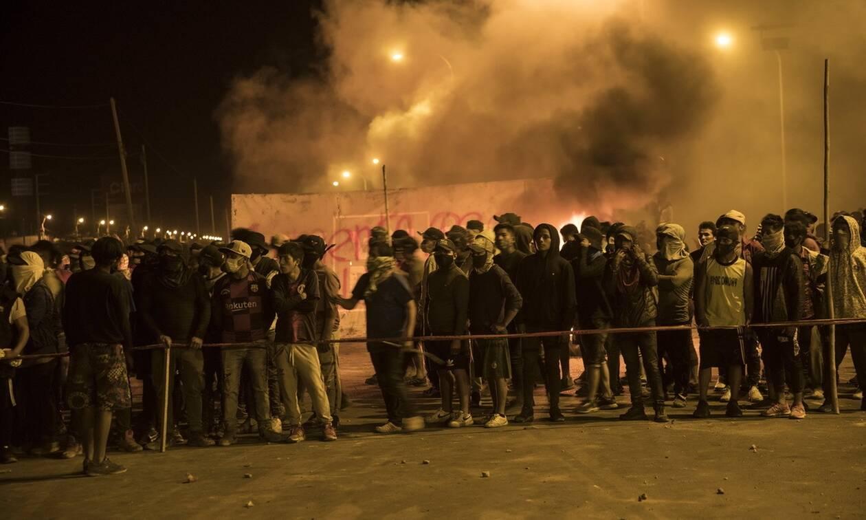 Περού: 19χρονος διαδηλωτής σκοτώθηκε από αστυνομικά πυρά