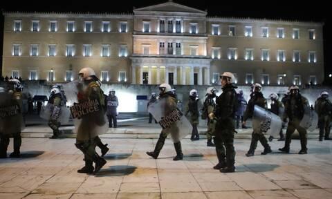 Επέτειος Γρηγορόπουλου: Συναγερμός στην ΕΛ.ΑΣ - Αυτό είναι το σχέδιο για τις 6 Δεκεμβρίου