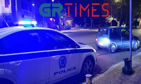 Κορονοϊός-Θεσσαλονίκη: Επτά συλλήψεις για συνάθροιση σε σπίτι